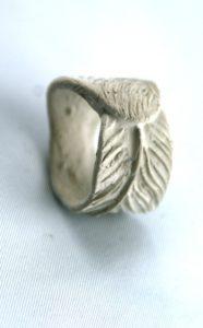 Silberschmuck aus Art Clay