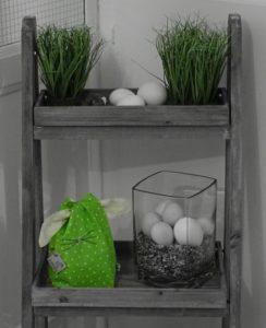 Ostern ist nicht mehr fern