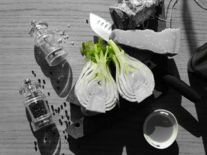 Foodblogparade