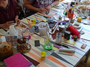 Liebdings Kurse, DIY, kreatives Werken