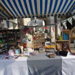 Die Wochemarktsaison ist in vollem Gange. Jeden Donnerstag Vormittag freue ich mich dich in Bad Ragaz begrüssen zu dürfen.