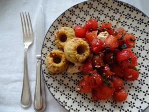 Food Blog Parade: Picknick