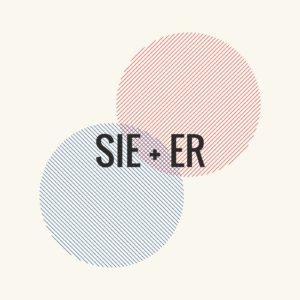 Sie + Er