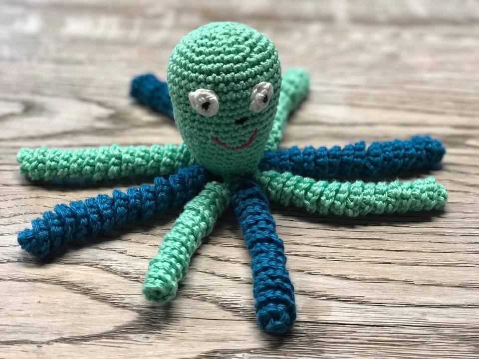 Oktopus Für Frühchen 10 Fragen An Die Initatinen