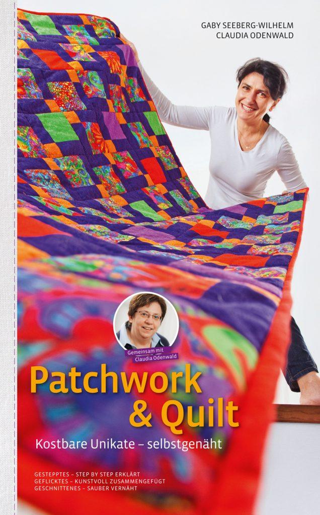 patchwork und quilt