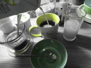 12v12 frühstück